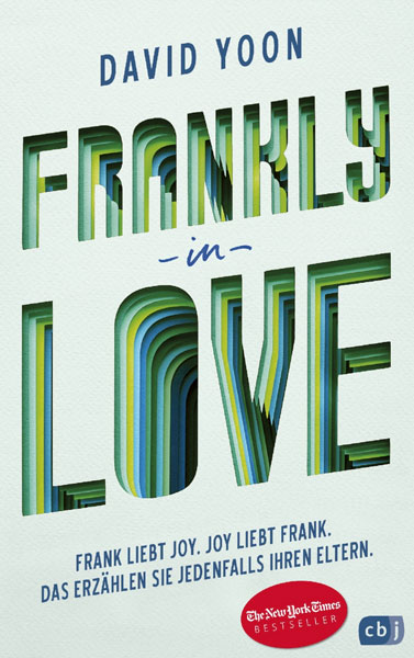 David Yoon: Frankly in Love