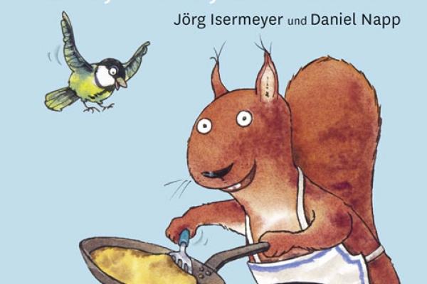 Jörg Isermeyer & Daniel Napp: Ene, mene, Eierkuchen