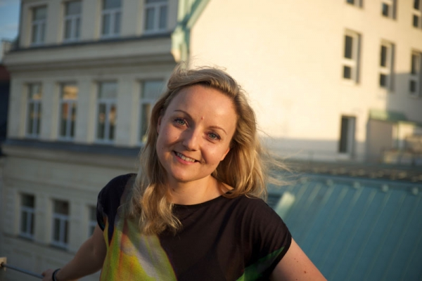 Kirstin Schwab